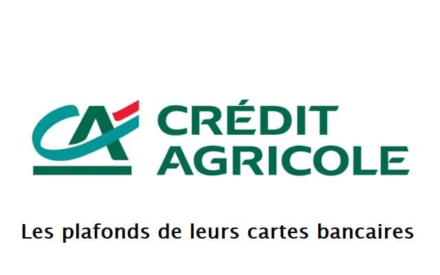 plafonds carte bleue credit agricole