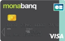 carte bancaire visa on line monabanq