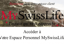 se connecter myswisslife
