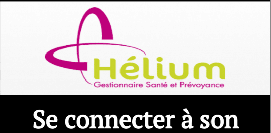 se connecter helium mutuelle