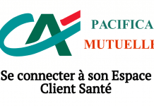 se connecter pacifica mutuelle