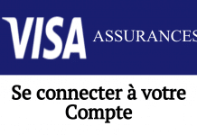 se connecter visa assurances